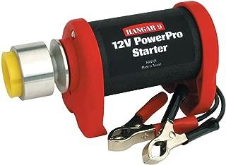 HANGAR 9 PowerPro 12V Starter, HAN161