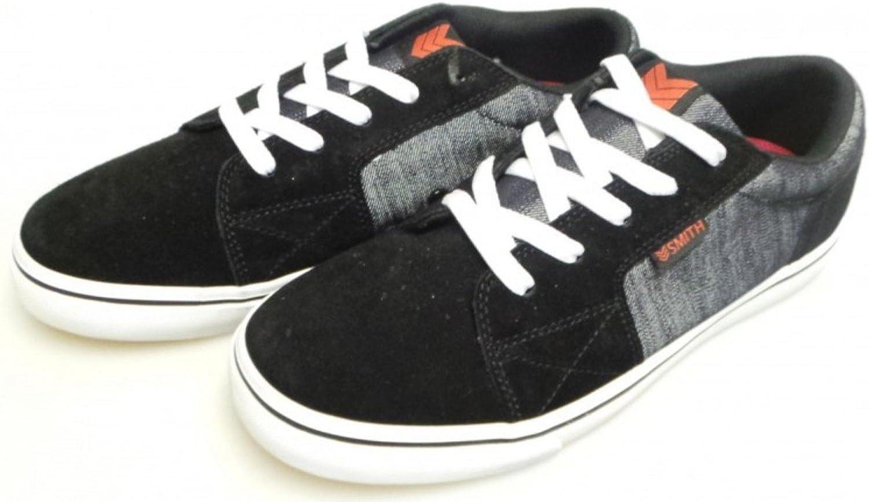Vox Skateboard Schuhe Shovelhead Shovelhead Shovelhead Schwarz Raw Denim Weiß B00DH3GO1G  Erste Qualität 3ac9fb