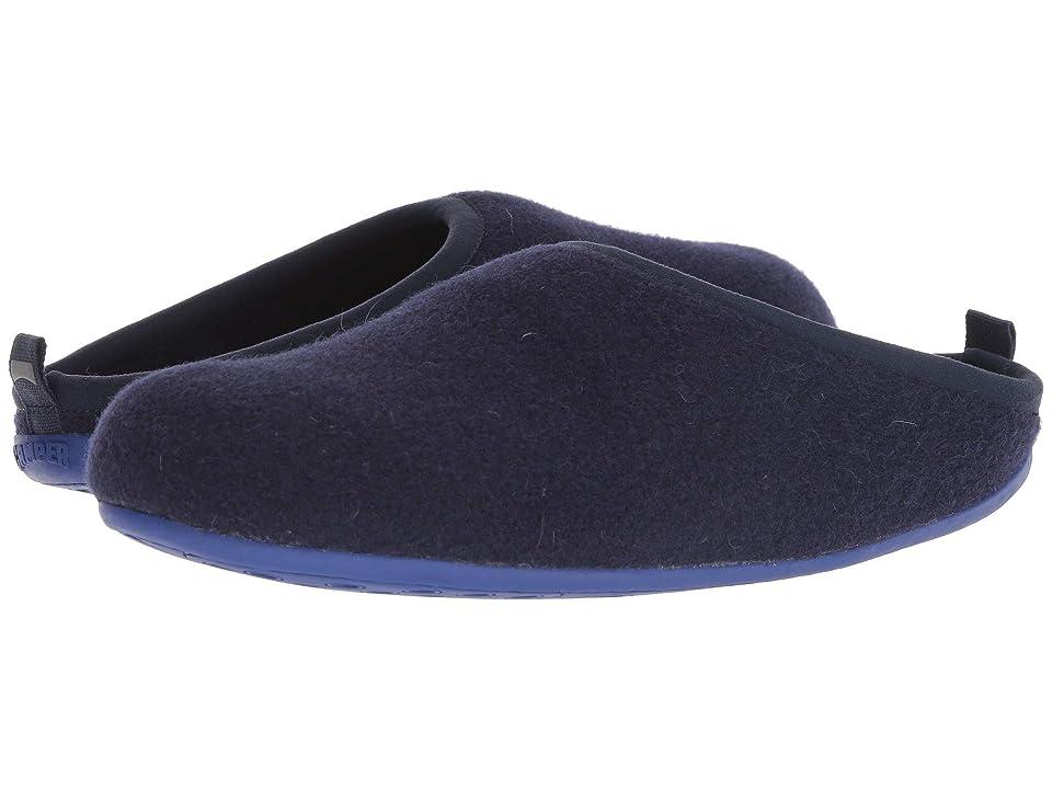 Camper Wabi - 18811 (Navy) Men's Slippers