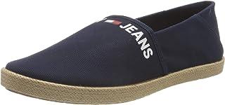 Tommy Jeans Logo Espadrille Homme
