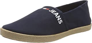 Tommy Jeans Logo Espadrille Homme