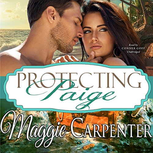 Protecting Paige audiobook cover art