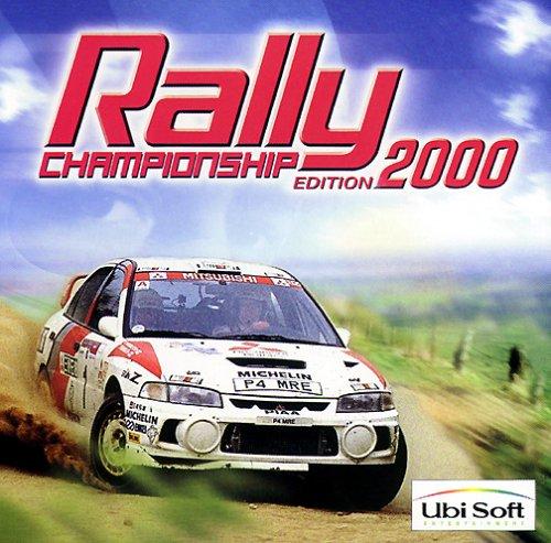 Rally Championship 2000