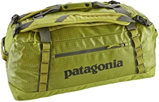 Patagonia 2018 Sport Duffel, 45 cm, 60 liters, Multicolour (Folios Verde)