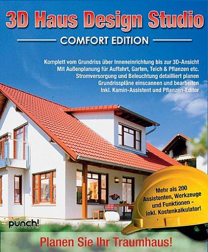 3D Haus Design Studio Comfort Edition