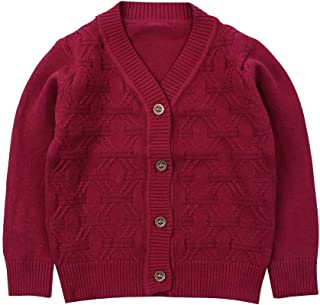 85cb6973e13d Amazon.com  Reds - Sweaters   Clothing  Clothing