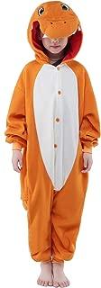 NEWCOSPLAY Halloween Children Unisex Pajamas Costume Cosplay