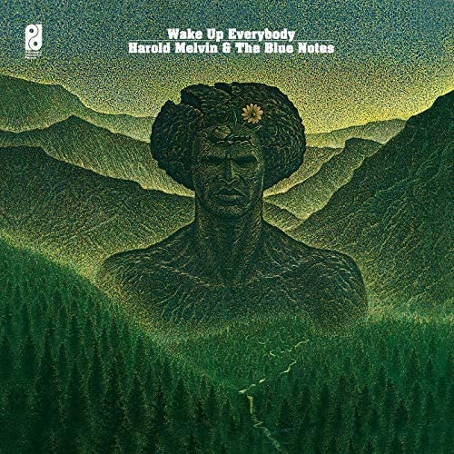 Harold Melvin & The Blue Notes feat. Teddy Pendergrass