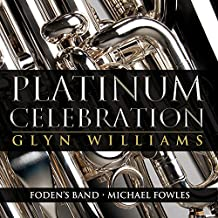Platinum Celebration