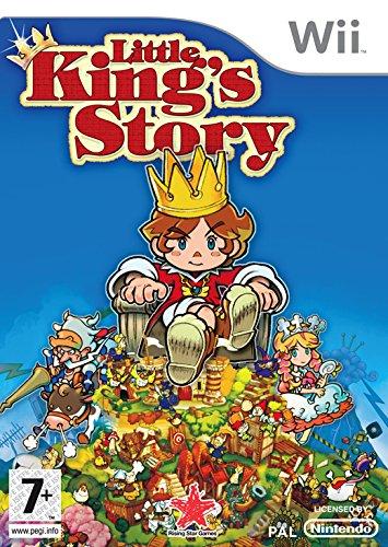 Little King's Story (Wii) [Importación Inglesa]