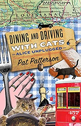 Dining and Driving with Cats