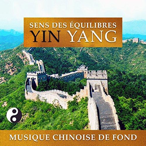 Sens des équilibres yin yang - Musique chinoise de fond, feng shui, instruments de musique de Chine, méditation, yoga et tai-chi