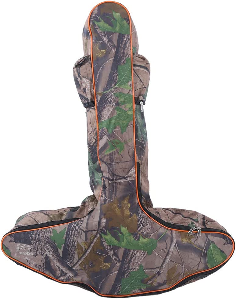 Gojiny Outdoor Lightweight Recommended Arrow Storage Cross Bow T-Shaped Reservation Bag