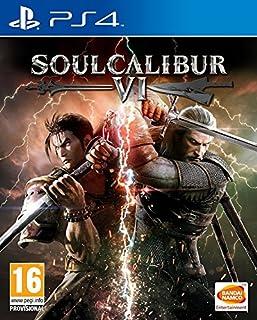 Soulcalibur VI - Edición Estándar (B078XYBY7P) | Amazon price tracker / tracking, Amazon price history charts, Amazon price watches, Amazon price drop alerts