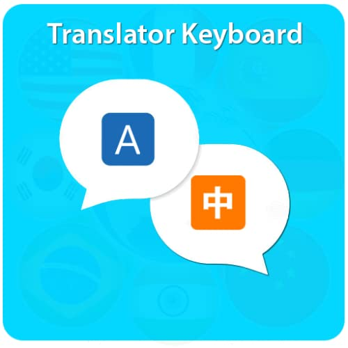 All languages chat translator keyboard