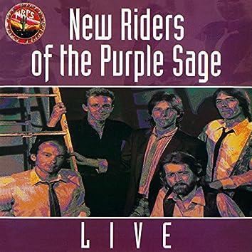 Live at The Palomino, 1982
