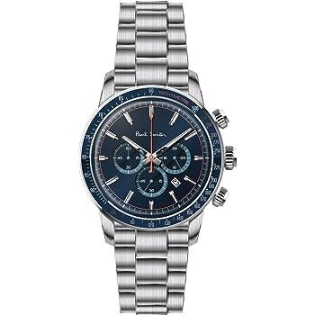 ポールスミス PAUL SMITH PS0110009 クロノグラフ メンズ 腕時計 [並行輸入品]