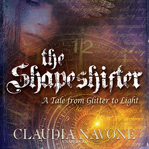 The Shapeshifter cover art