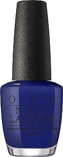 OPI Nail Lacquer, Blue Shades