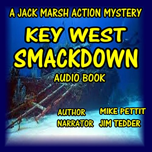 Key West Smackdown cover art