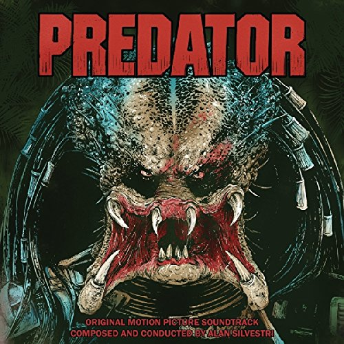 Predator: Original Motion Picture Soundtrack (Limited Green & Brown