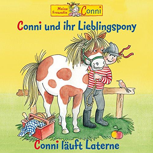 Conni läuft Laterne - Teil 02