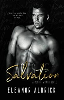 Acts of Salvation: A Forbidden Love Story (Men of WRATH)