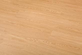 8.7mm Click Lock Luxury Vinyl Plank Flooring 100% Waterproof w/EVA underpad: $2.82+/sqft (701 sqft - 1500 sqft)