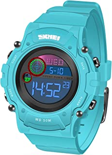 ATOPDREAM TOPTOY Kids Digital Sport Watch - Best Gifts