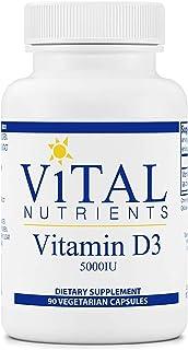 日本市場で強力 重要な栄養素ビタミンビタミンD35000 iU90カプセル [並行輸入品]