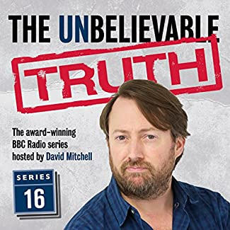 The Unbelievable Truth - Series 16