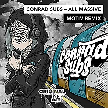 All Massive (Motiv Remix)