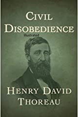 Civil Disobedience Illustrated Kindle Edition