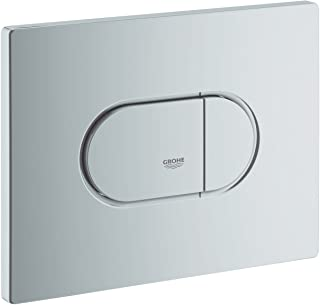 Blanc Alpin Grohe 37054Sh0 Lunettes WC