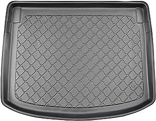 Euro6 Vassoio per Bagagliaio per Volvo V40 D2//D3//D4 Gledring 1907 Rubbasol Altezza Piano di carico 2018