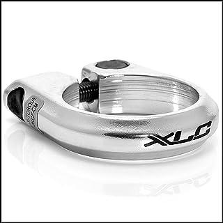 XLC PC-B05 Sattelstütze Klemmring Ø 34,9 mm Grün  Innensechskant Schraube