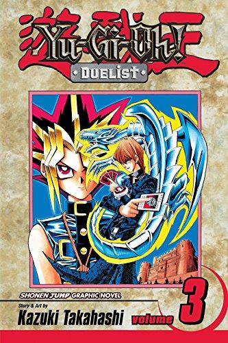 YU GI OH DUELIST GN VOL 03 (YU-GI-OH! THE DUELIST, Band 3)