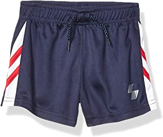 The Children's Place Baby Boys Mesh Active Shorts