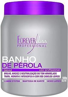 Banho de Pérola, FOREVER LISS, 1Kg