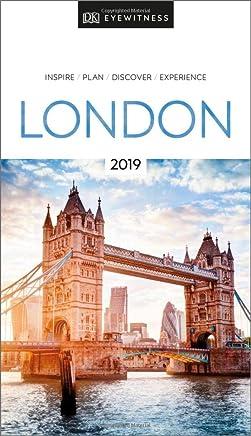 London: Eyewitness Travel