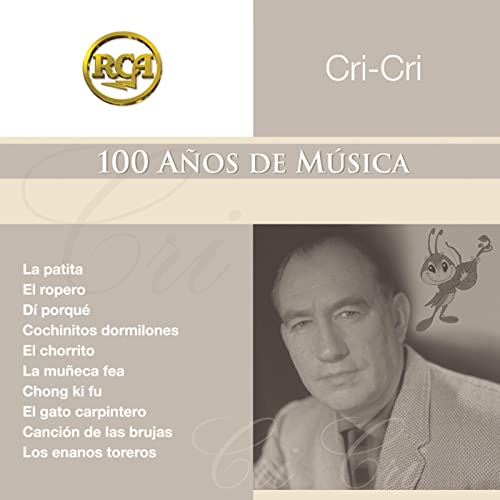 Tema de Cri-Cri (Entrada) (Remasterizado) by Cri-Cri on Amazon Music - Amazon.com