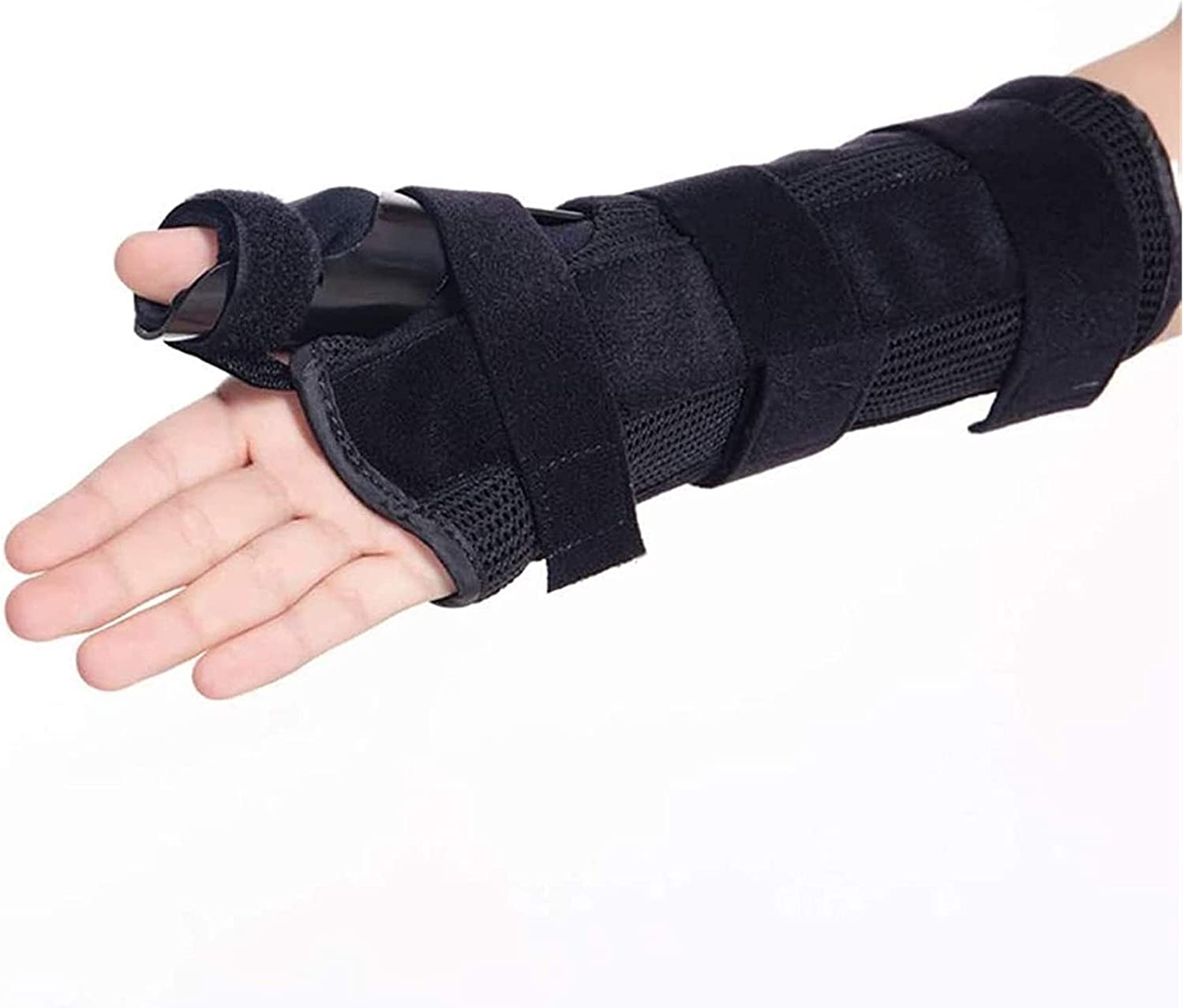 FGUD Portable Complete Free Shipping Cheap sale Finger Support Adjustable Carpal Immobilizer Tunne