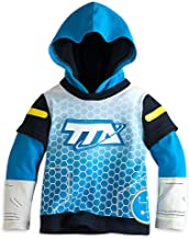 Disney Store Miles from Tomorrowland Boys Hoodie Longsleeve Shirt Toddler