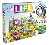 Hasbro Gaming- Hasbro Game of Life, Multicolor (C0161105)