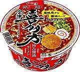 旅麺 会津喜多方魚介醤油ラーメン カップ 86gX12