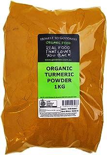 Honest to Goodness, Organic Turmeric, 1kg