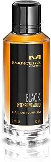 MANCERA Black Intensive Aoud Eau de Perfume For Women, 60 ml