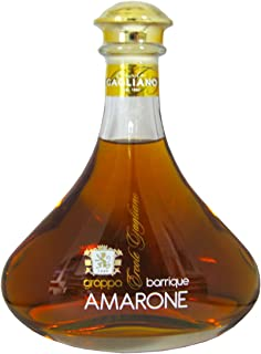 Marcati Grappa Amarone Barrique 700 ml