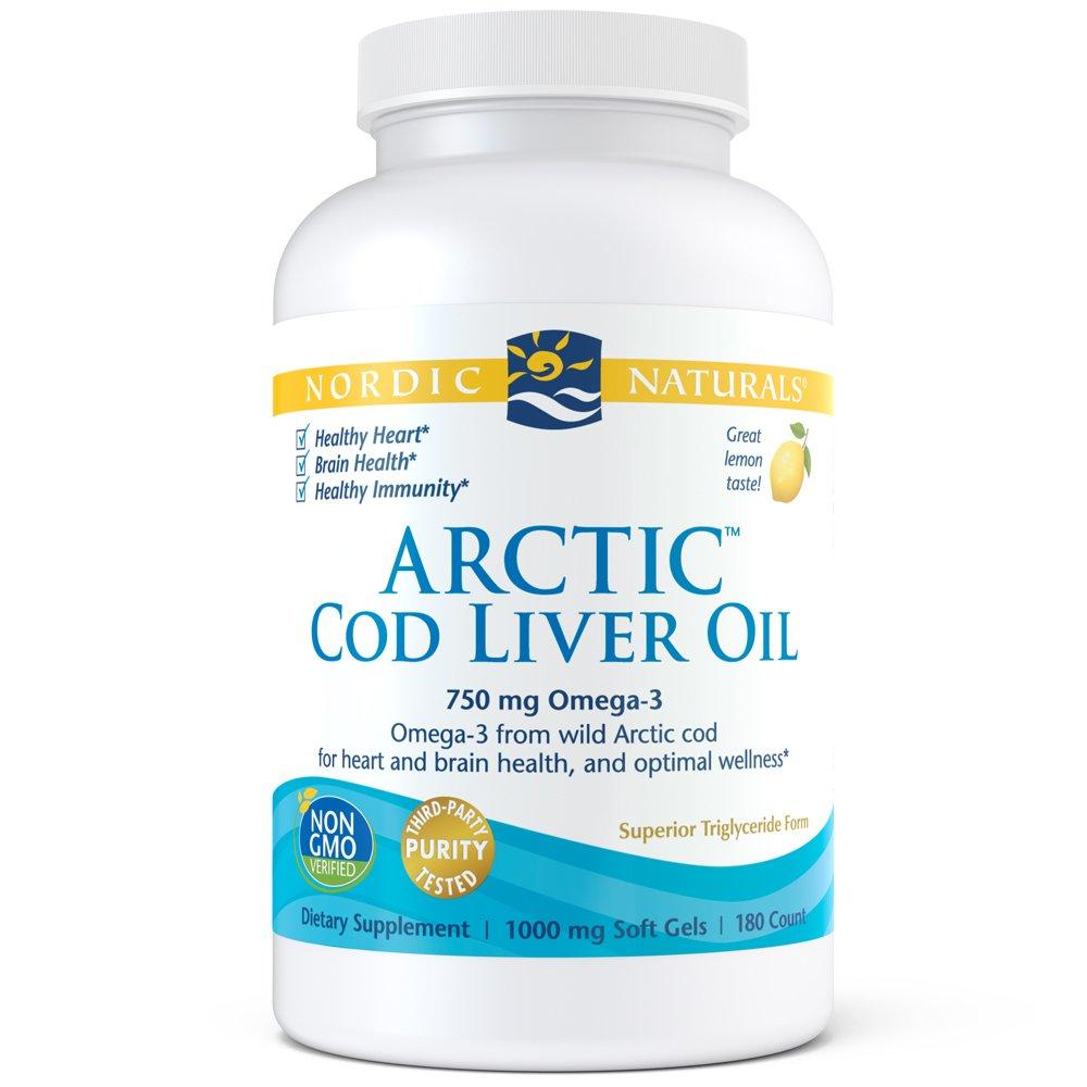 Nordic Naturals Arctic Optimal Wellness
