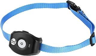 KKmoon Mini Pet GPS Tracker, Piccolo Inseguitore di GPS dell'animale Domestico, Posizione Intelligente Impermeabile APP Li...